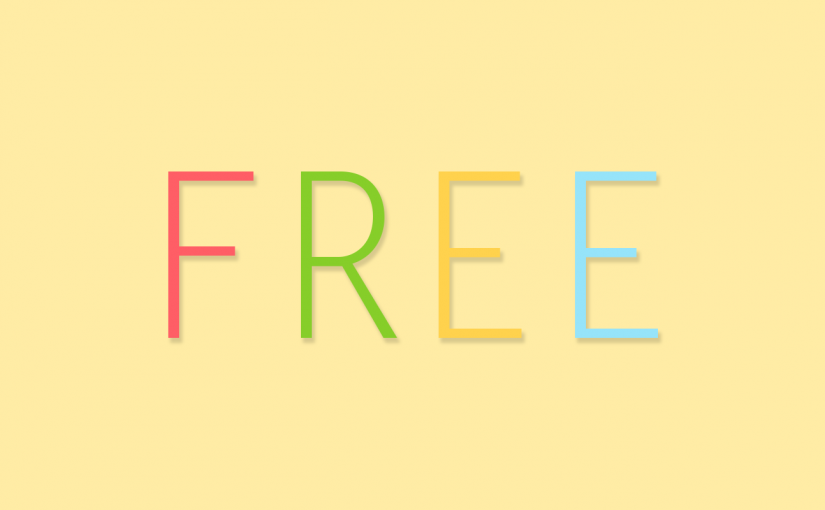 """FREE"" — Is It Genius or Terrible to Use This Word in Your Marketing Campaigns?"