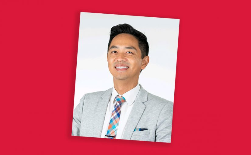 Want to Improve Your Business? Your Teams? Hit Goals? Then Listen to Rey Soriano!