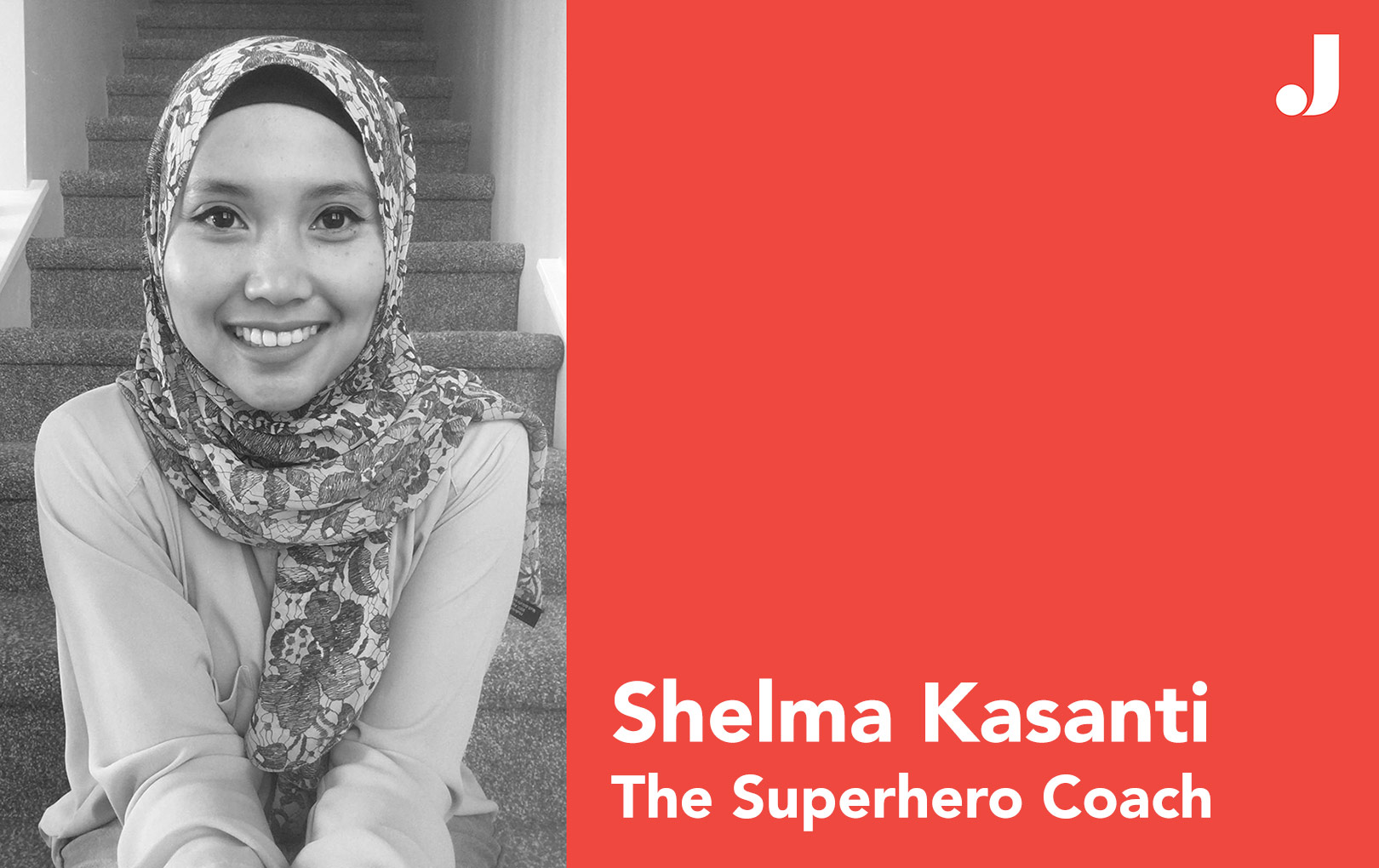 An Interview with Shelma Kasanti – The Superhero Business Coach